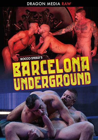 Rocco Steele's Barcelona Underground (2020)