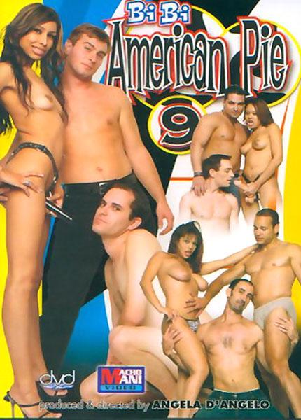 Bi Bi American Pie 9 (2005)