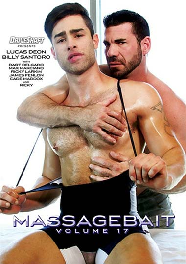 Massage Bait 17 (2019)