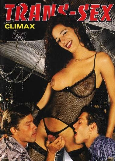 Trans-Sex Climax - New DVD Edition (2005)