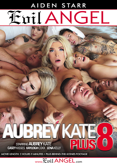 Aubrey Kate Plus 8 (2018)