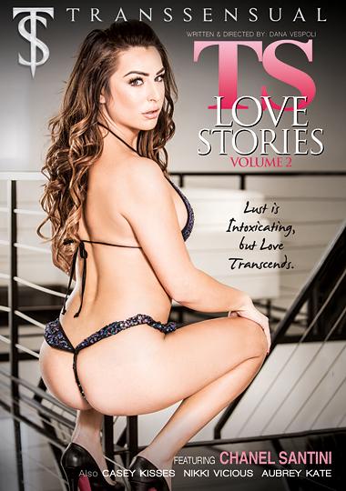 TS Love Stories 2 (2017)