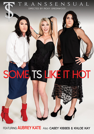 Some TS Like It Hot (2019)