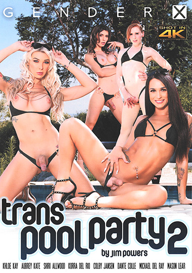 Trans Pool Party 2 (2019)
