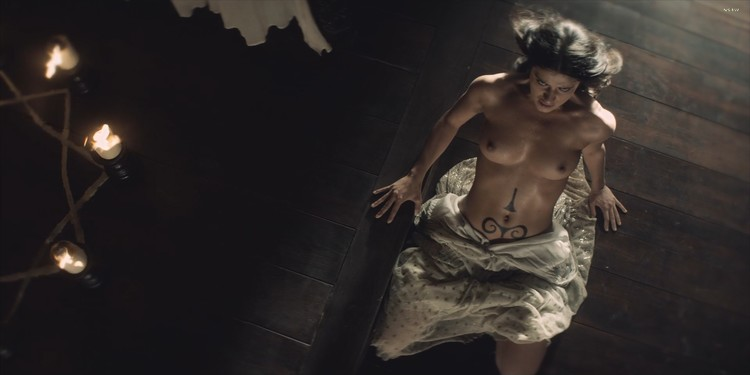 Nude annekathrin bürger The Forgotten
