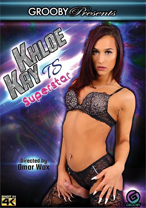 Khloe Kay - TS Superstar (2019)