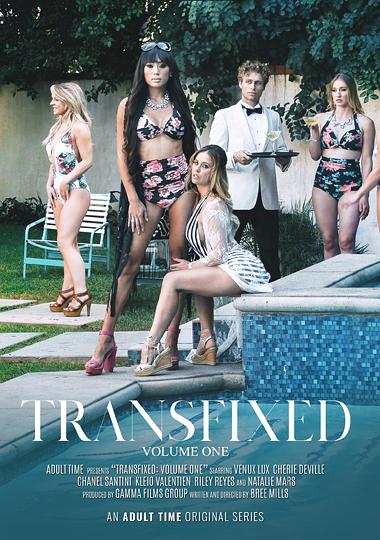 Transfixed (2019)