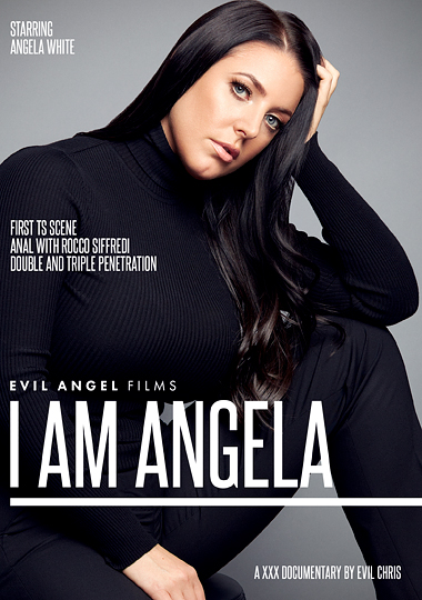 I Am Angela (2018)
