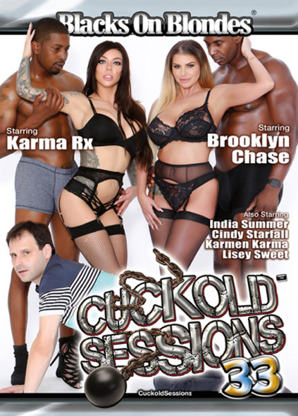 Cuckold Sessions 33 (2020)