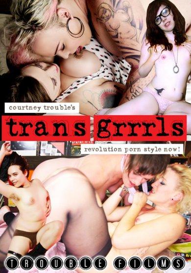 Trans Grrrls (2013)