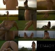Sasha C. in Sasha C. in Sunset Femjoy.com - [FullHD 1080p]