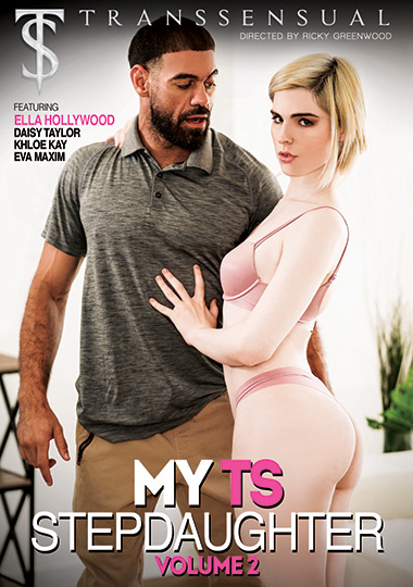 My TS Stepdaughter 2 (2019)