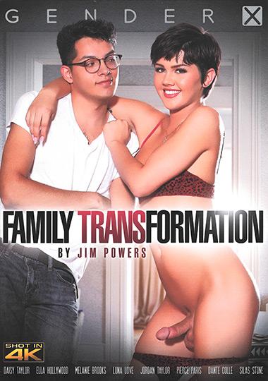 Family Transformation (2019)