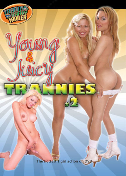 Young and Juicy Trannies 2 (2013)