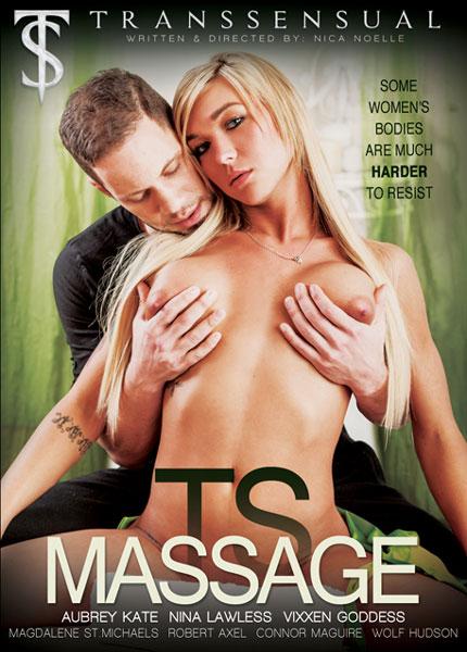 TS Massage (2015) - TS Aubrey Kate