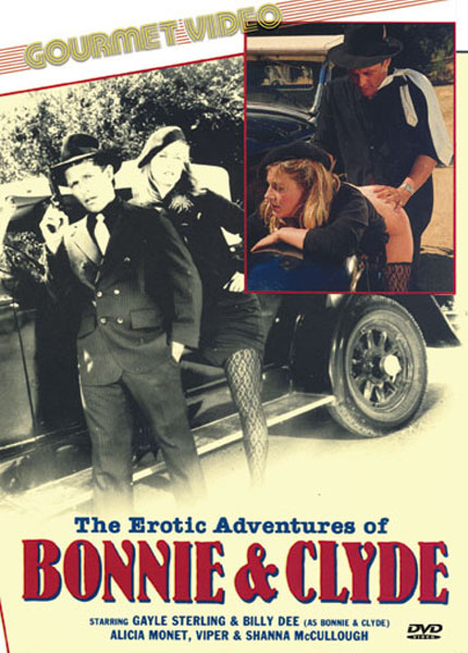 Erotic Adventures of Bonnie and Clyde (1988)