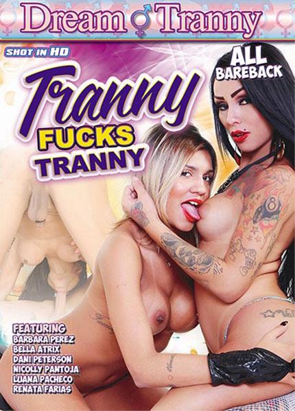 Tranny Fucks Tranny (2020)