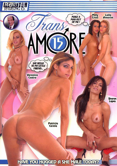 Trans Amore 15 (2005)