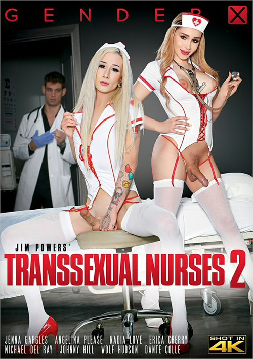 Transsexual Nurses 2 (2019)