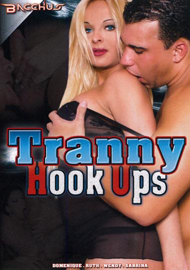Tranny Hook Ups (2013)