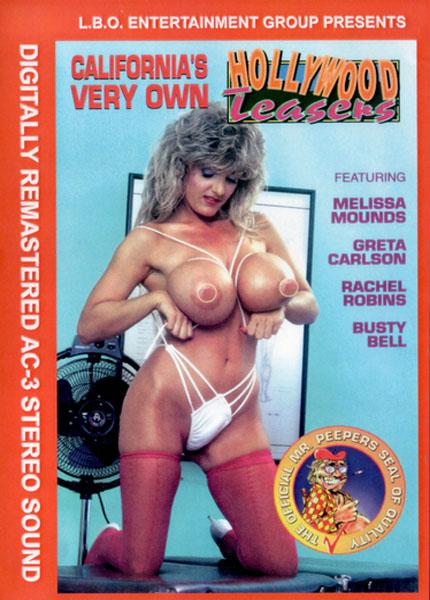 Hollywood Teasers 4 (1992)