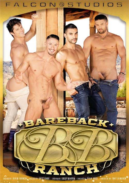 Bareback Ranch (2020)