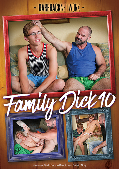 Family Dick 10 (2019)