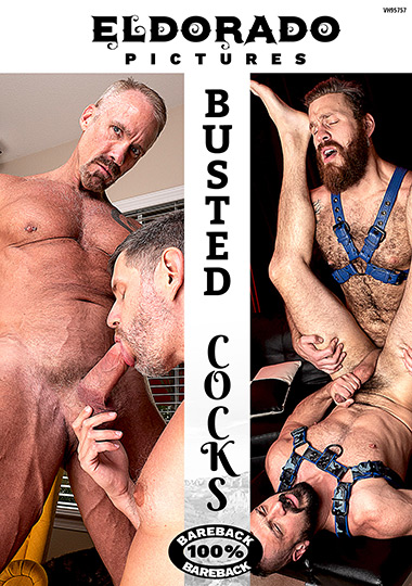 Busted Cocks (2019)