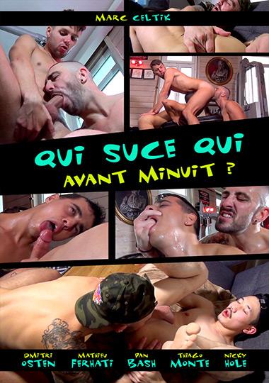 Qui Suce Qui Avant Minuit (2019)