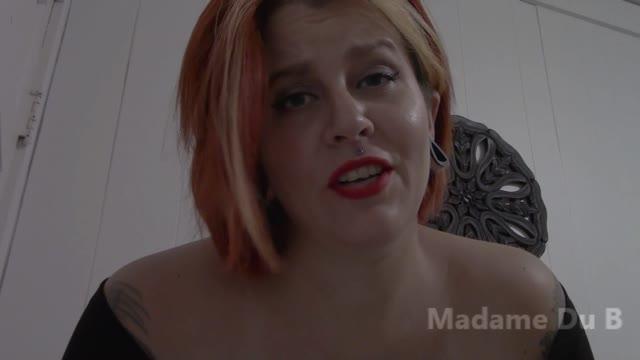 MadameDuB - Breathing Latrine