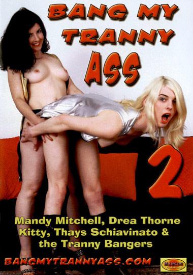 Bang My Tranny Ass 2 (2008)