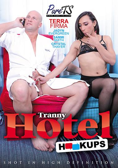 Tranny Hotel Hookups (2019)