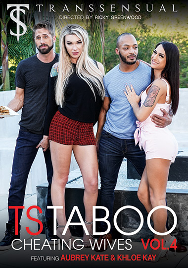 TS Taboo 4 - Cheating Wives (2020)