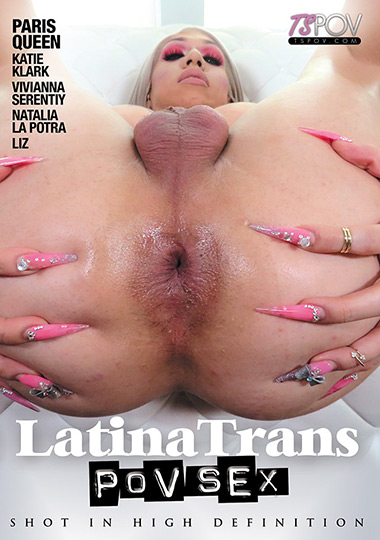 Latina Trans POV Sex (2019)