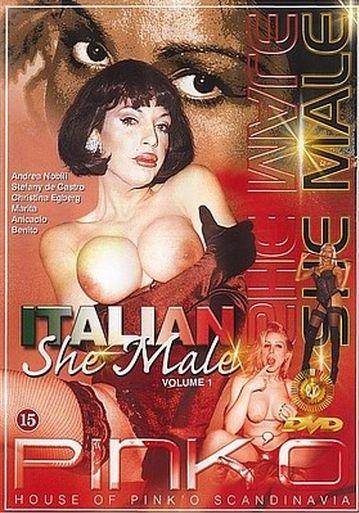 Italian She Male (2003)