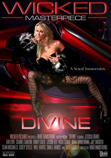 Divine (2019)
