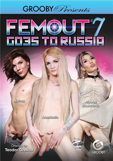 Femout 7 - Goes To Russia (2020)