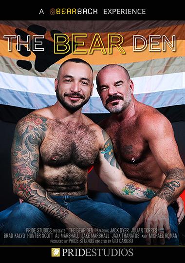 The Bear Den (2020)