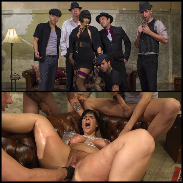 Agent Airtight: Slutty Fed Takes Five Hard Cocks In All Her Holes (2020/HD/2.20 GB)