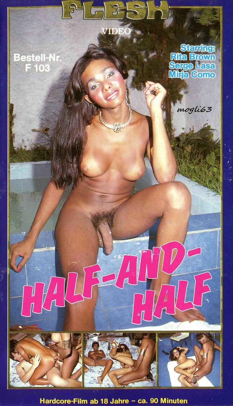 Flesh 103 - Half-and-Half (2005)