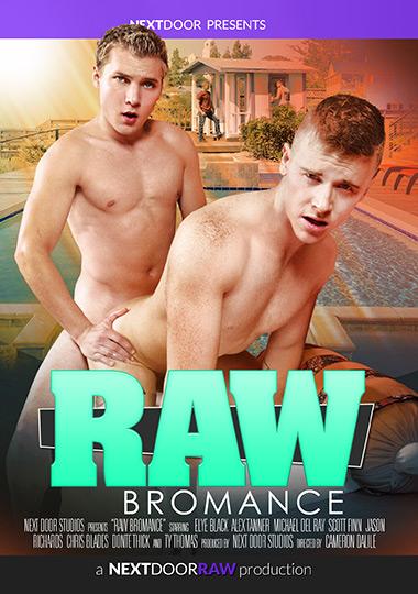 Raw Bromance (2020)