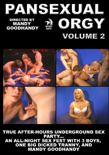 Pansexual Orgy 2 (2007)