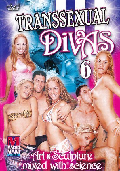 Transsexual Divas 6 (2003)