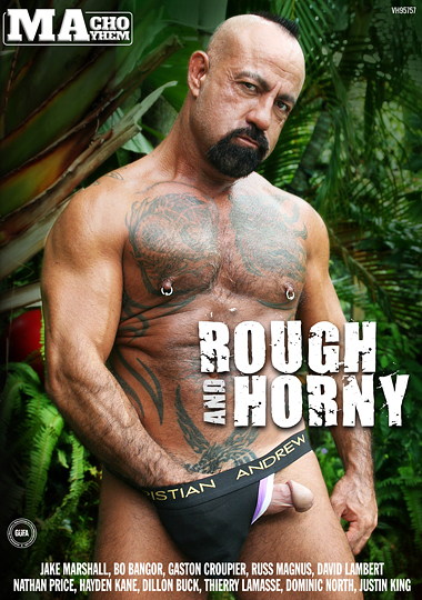 Rough And Horny (2020)