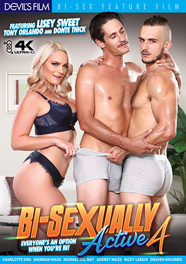 Bi-Sexually Active 4 (2020)