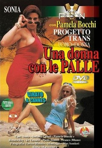 Una Donna Con Le Palle (2009)