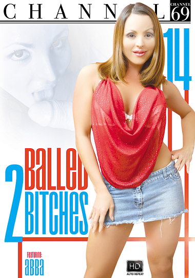 2 Balled Bitches 14 (2018)