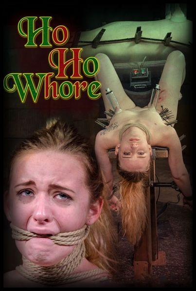 Jessica Kay - Ho, Ho, Whore Part 3 (2020/HD/2.00 GB)
