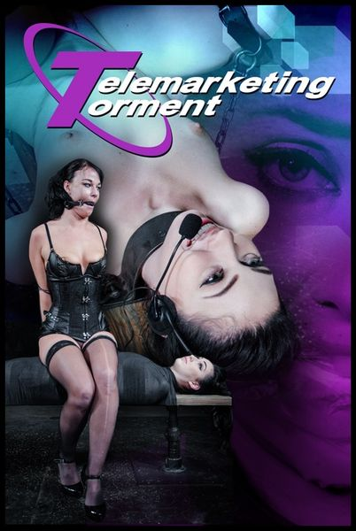Aria Alexander - Telemarketing Torment (2020/HD/2.49 GB)