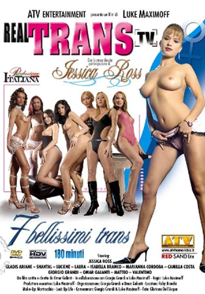 Real Trans TV (2008)